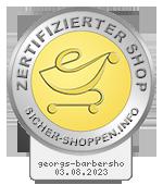 Georgs-Barbershop - G�tesiegel, Bewertungen, Erfahrungen