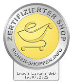 Sicher-Shoppen.info Gütesiegel